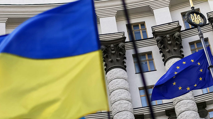 EU approves additional €1.8bn in financial aid for Ukraine