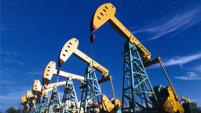 Crude hits 4-month high on EIA inventory report