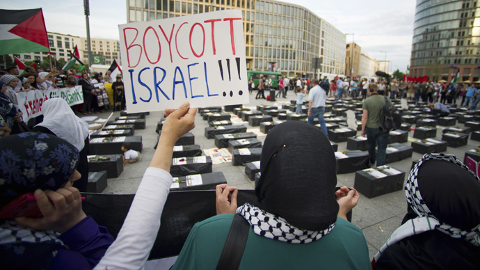 Israel's High Court unfreezes controversial Anti-Boycott Law
