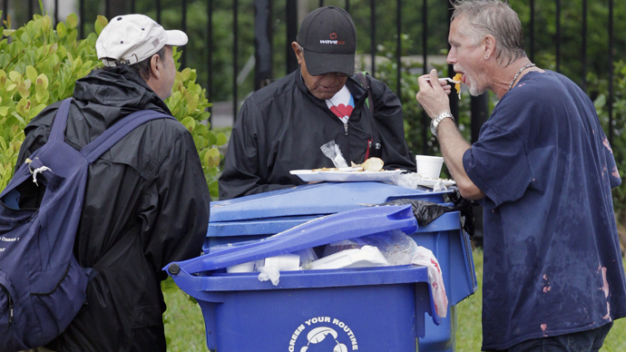 Texas chef hit with possible $2,000 fine for feeding the homeless