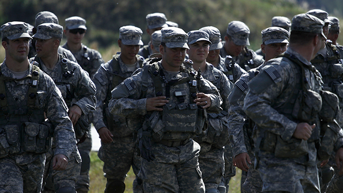 'We're not interested in a fair fight' – US army commander urges NATO to confront Russia