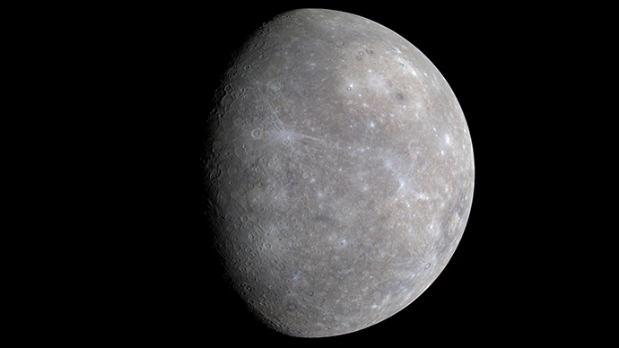 Earth 'swallowed Mercury-like planet' to form layers and magnetic field – Oxford study