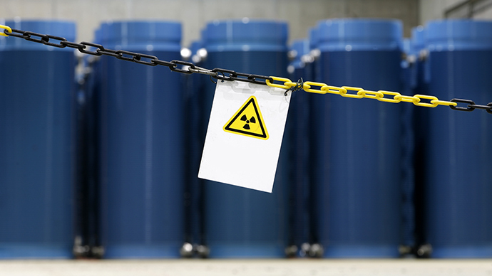 Thieves steal deadly radioactive material in Mexico, 5 states on alert