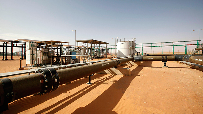 Saudi Arabia announces biggest oil production surge in 30 years