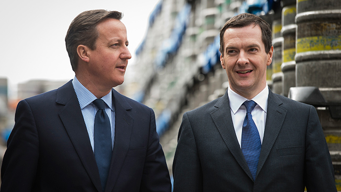 ​Tories bankrolled by hedge funds in offshore tax havens, new analysis shows