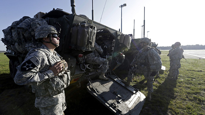 NATO activity near Russian borders increased by 80% – General Staff