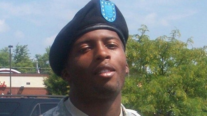 Spice, not Ebola, kills Ft. Hood soldier