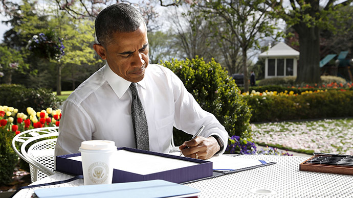 Obama signs largest healthcare bill since Obamacare into law