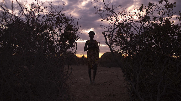 Uprooted & evicted: World Bank-funded projects force millions off their land