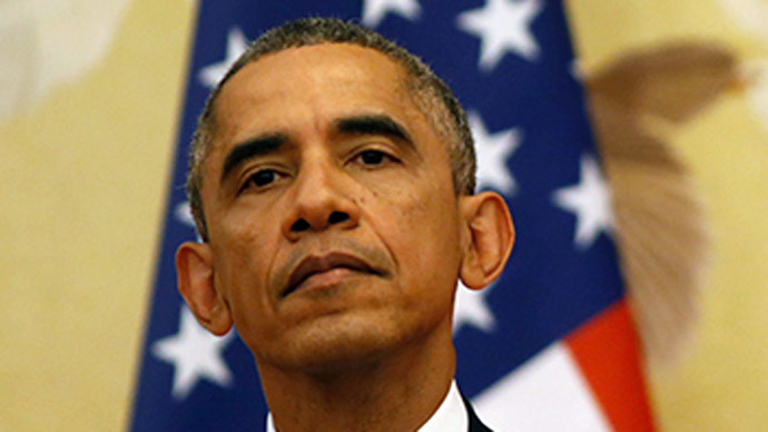 US should write laws of global economy, not China - Obama