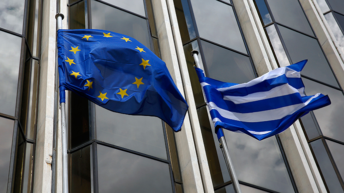 European central banks urge ditching Greek assets, as default fears mount – media