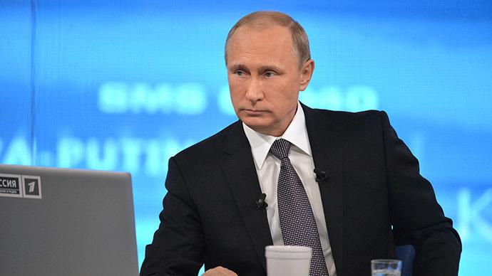 Putin not the devil, says CNN co-founder
