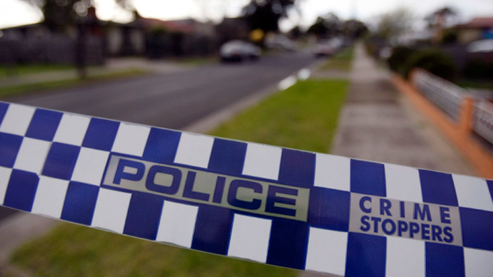 Aussie teens arrested in Melbourne over alleged 'ISIS-inspired' terrorist plot