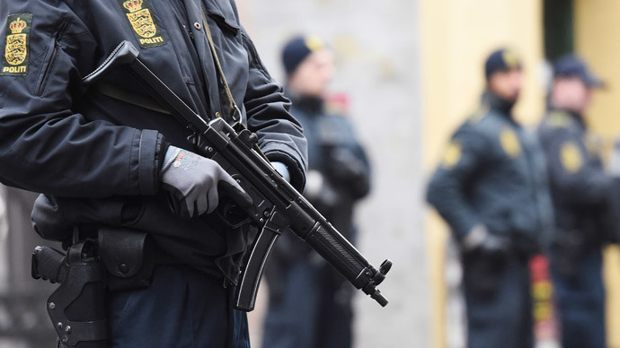 Denmark police on alert over leaflets warning of new terror attack
