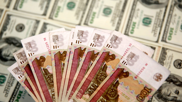 World Bank admits peak of Russia economic crisis over