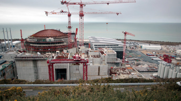UK's flagship nuclear power station in doubt as faults found in French design