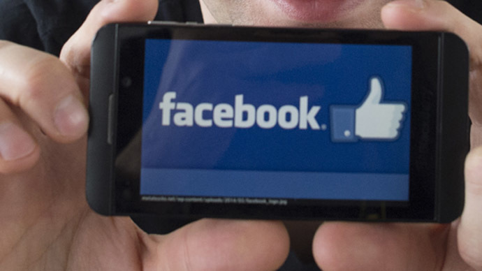​Brazil to sue Facebook for blocking photo of indigenous woman from 1909