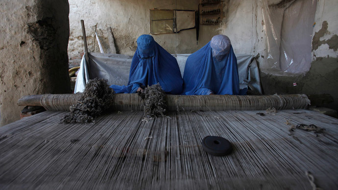 ​No justice served for Afghan women – UN
