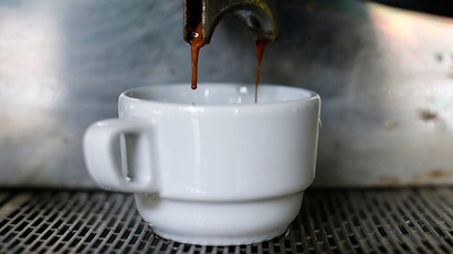 ​Healthy caffeine: Study proves coffee can ward off breast cancer