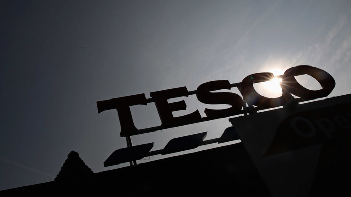 Tesco chairman warns companies will quit UK in event of EU no vote