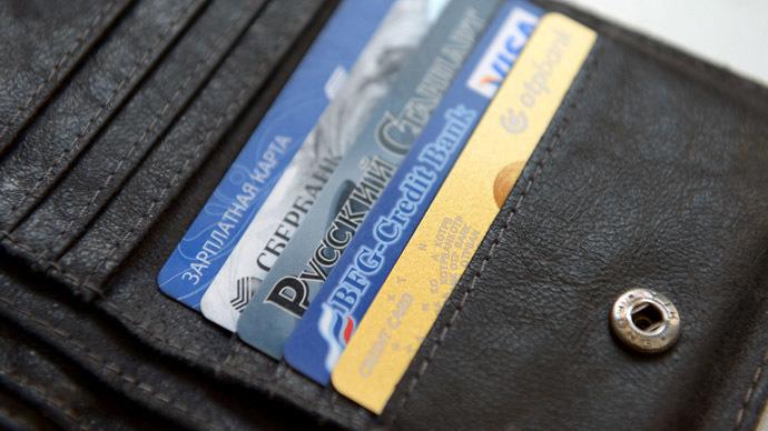 Russia denies Western banking blacklist exists