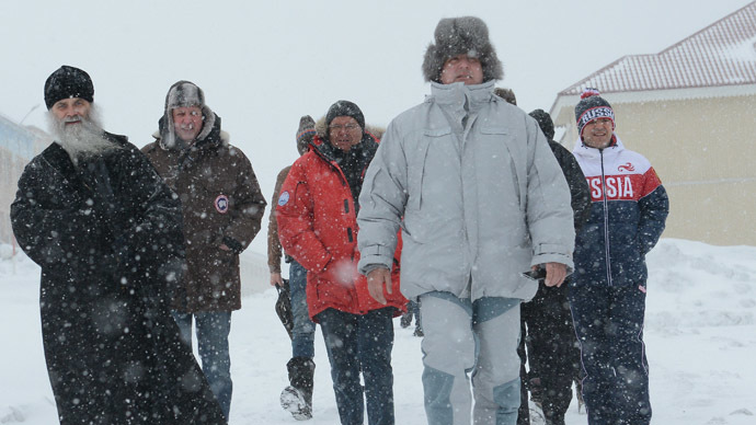 'Inexplicable and absurd' – Russia blasts Norway's overreaction on official Svalbard visit