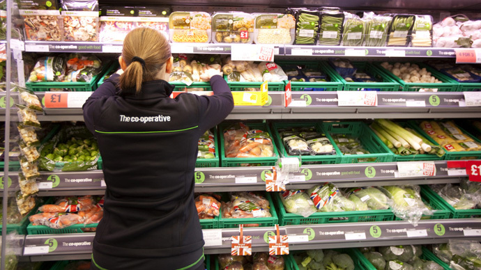 Co-op unable to commit to Fairtrade goods, blames economy