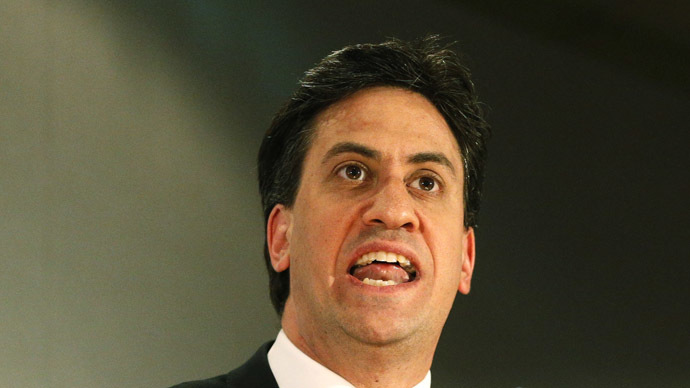 Ed Miliband wants to hurl Britain back to '1970s class warfare' – Business tycoon Lord