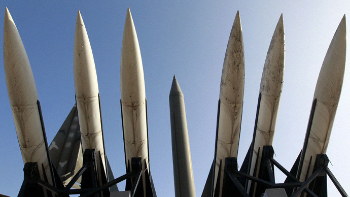 Сybercriminals may provoke nuclear disaster - US, Russian generals
