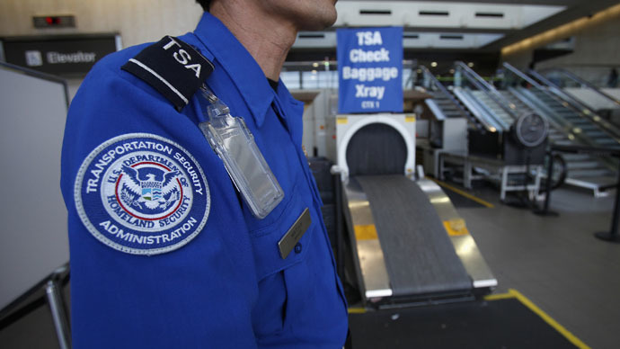 To fight 'insider threats,' TSA increases background checks for all airport workers