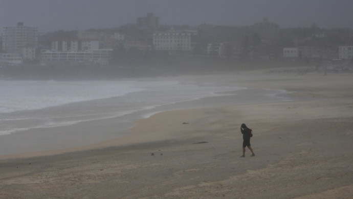 3 killed, 200,000 homes without power as 'worst in decade' storm rages in Australia
