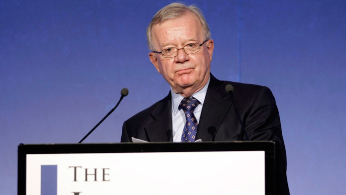 ​Chilcot Iraq War inquiry delayed again, may not report until 2016