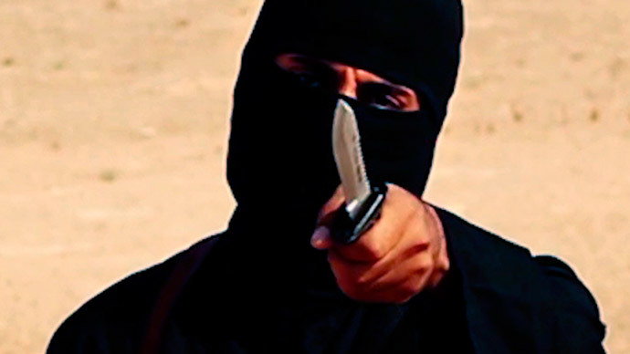 Jihadi John wanted to join Al-Shabaab in Somalia to wage holy war – reports