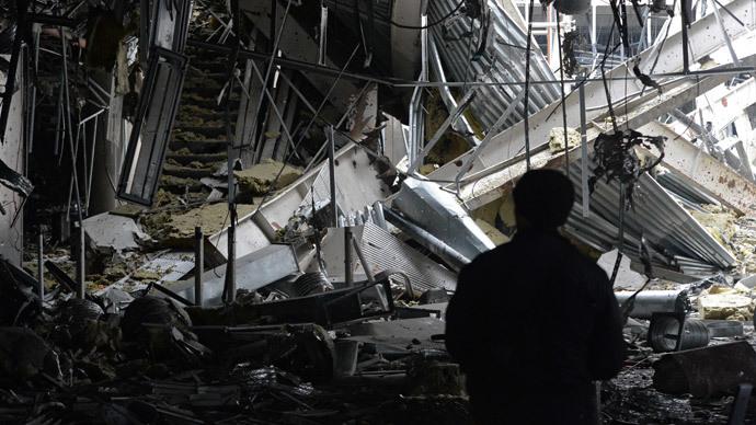 Over 50% Europeans do not trust mainstream media coverage of Ukraine crisis - poll