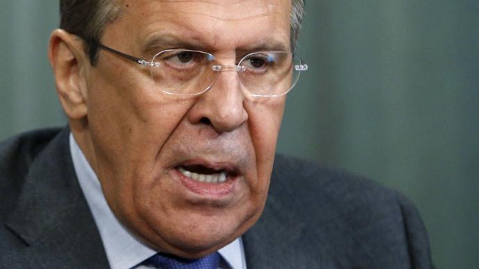 FM Lavrov facing 2-hour Q&A marathon with 3 major radio stations