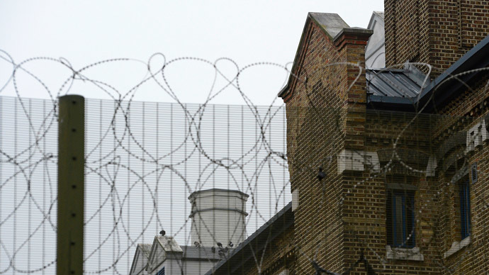 Home Office denies social justice reps access to migrant jail amid hunger strike reports