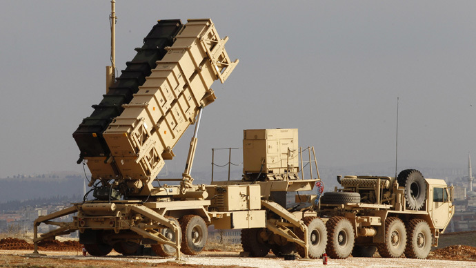 Poland to purchase US Patriot missiles, Airbus helicopters