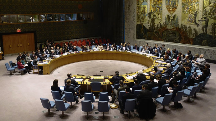 UK, France call for Israeli-Palestinian UN deal, resolution being drafted
