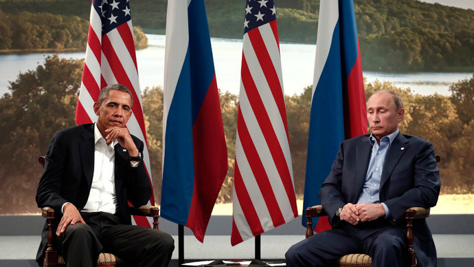 Leaked: Obama aide ready for diplomatic war of attrition with Russia