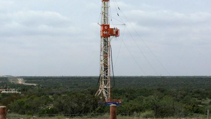 Rare 4.0 quake rocks north Texas amid fracking debate