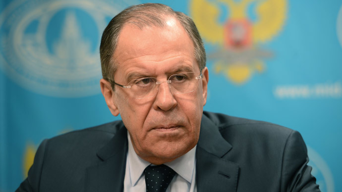 US uses Ukraine crisis to derail Russia-Germany partnership – Lavrov