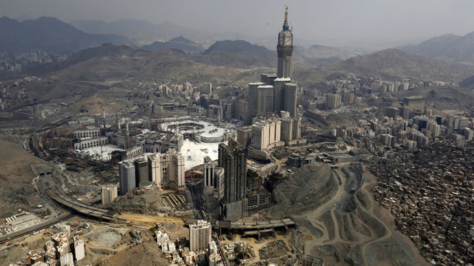 'Halal' sex shop for Muslims to open doors in Mecca