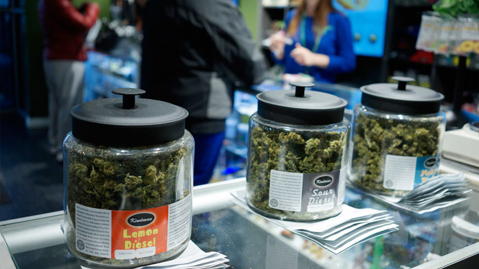 Small businesses impacted by religious freedom bills, marijuana legalization