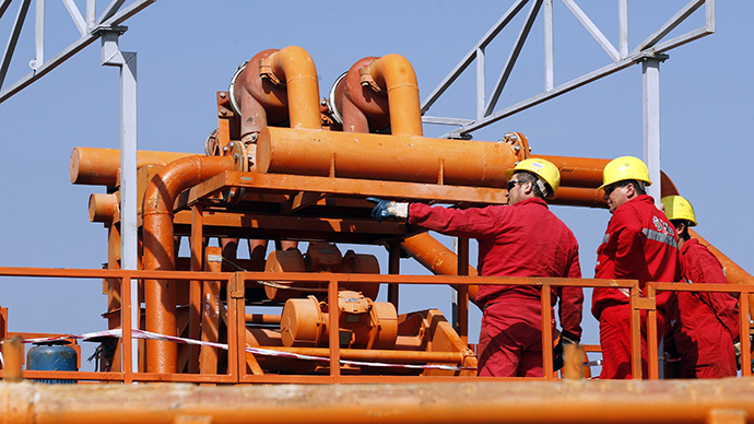 Bulgaria to build new $236mn 'gas corridor' with Romania and Greece - media