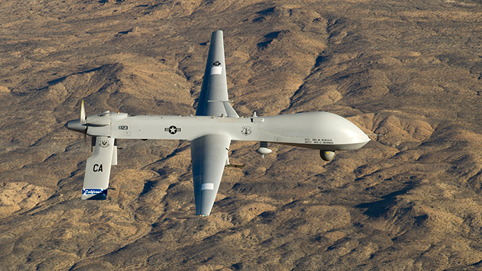 US drone strikes kill US, Italian hostages in Pakistan
