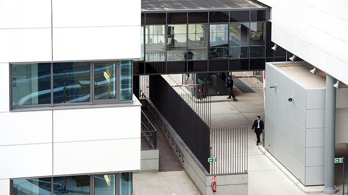 BND helped NSA spy on EU politicians & companies 'against German interests'