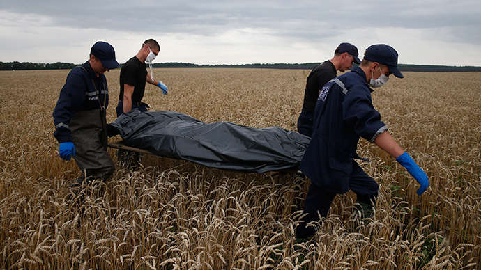 Berlin knew Ukraine unsafe for flights before MH17 crash – reports