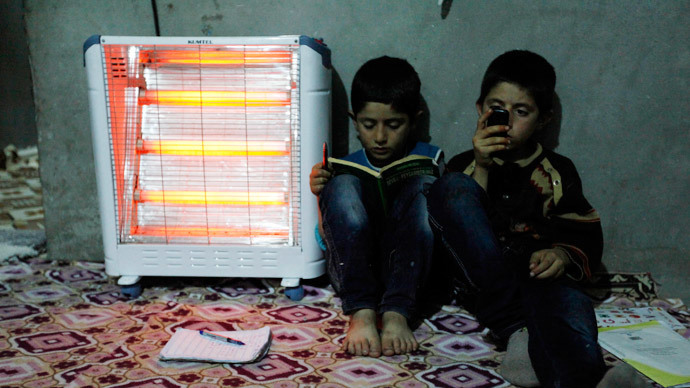 Heat or eat? Fuel bank scheme to assist families crippled by poverty