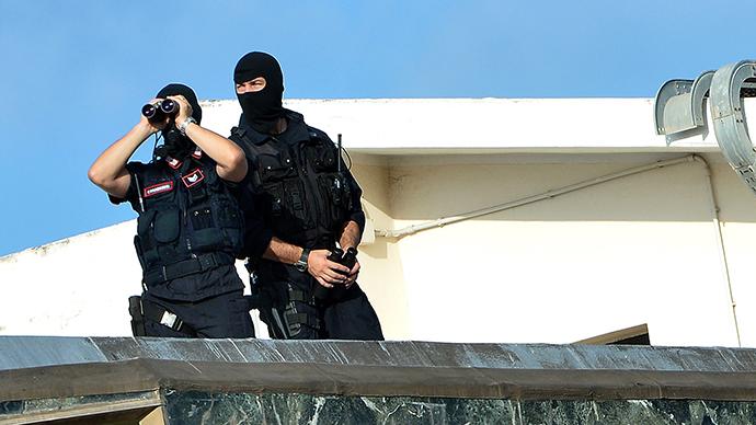 Bin Laden-linked terror cell planned Vatican attack – prosecutor