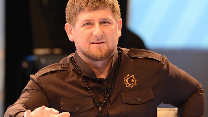'Shoot to kill': Chechen leader's row with Interior Ministry heats up